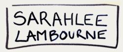 Sarah Lee Lambourne